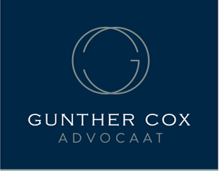 Advocaat Gunther Cox Sint-Truiden